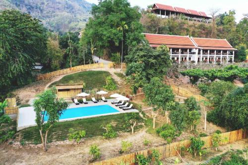 . The Sanctuary Pakbeng Lodge