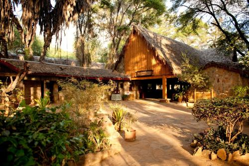 Samburu Lodge, Laisamis