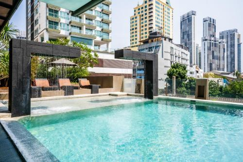 Blooming Brass Sukhumvit 20 by Favstay Blooming Brass Sukhumvit 20 by Favstay