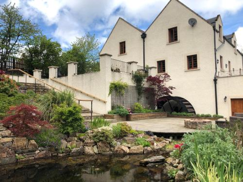 Crooksmill Bed&Breakfast, Keith