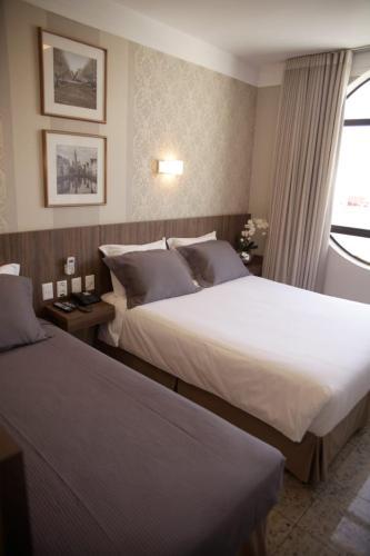 Foto - Nohotel Premium Americana