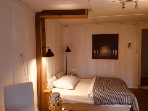 B&B Bären - Accommodation - Rüeggisberg