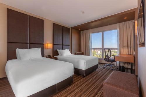 Hilton Garden Inn Neuquen - Hotel - Neuquén