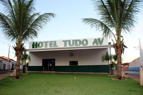 . Hotel TudoAV
