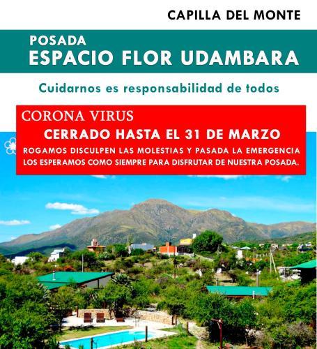 Posada Espacio Flor Udambara