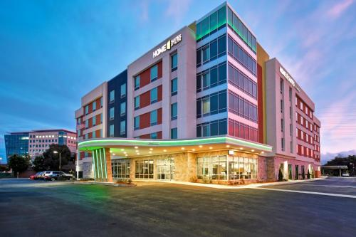Home2 Suites By Hilton San Francisco Airport North - Hotel - South San Francisco