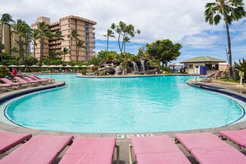 Ka'anapali Beach Club By Diamond Resorts - Lahaina, HI HI 96761