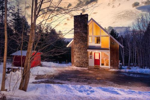Classic Stowe Ski Chalet chalet - Stowe