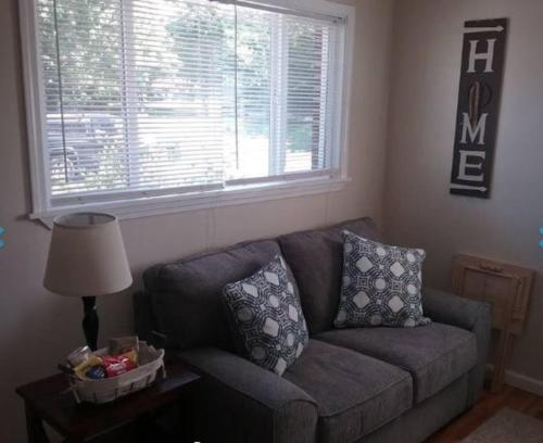 Cozy 1 BR Efficiency Apt close to TTU and Downtown - Apartment - Cookeville