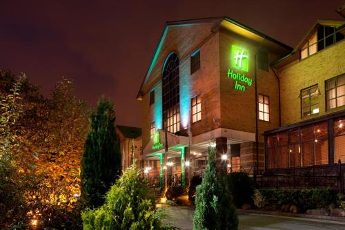 Holiday Inn Rotherham-Sheffield M1,Jct.33, Rotherham