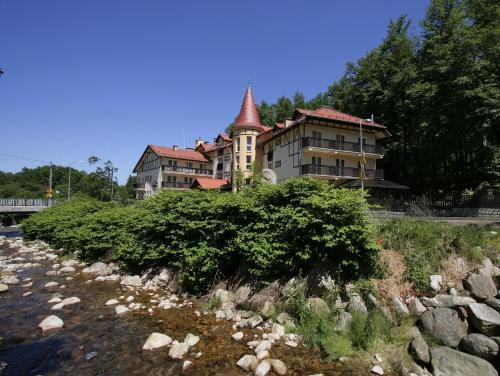 . Nowa - Ski SPA Hotel