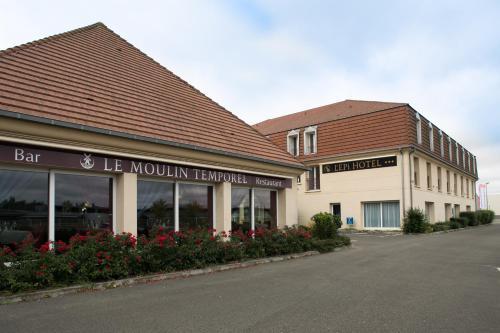 . L'EPI HOTEL