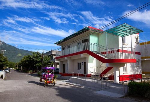 Chinshang Pastoral Farm Resort