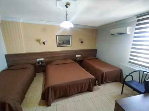 Hotel Yunus Hotel