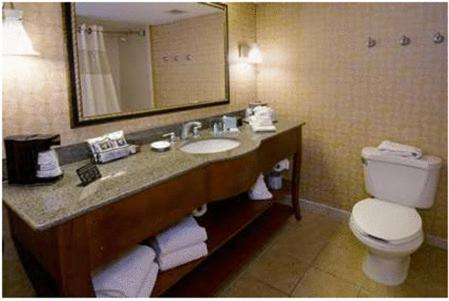 Hampton Inn Miami-Airport West - Miami, FL 33166