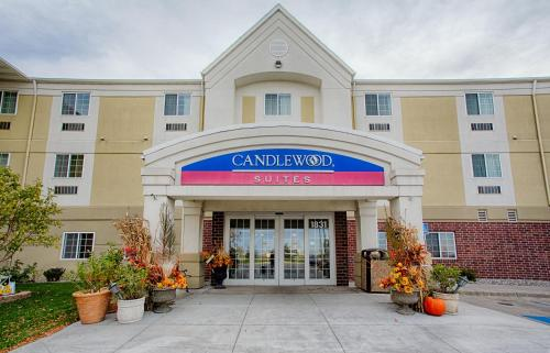 Candlewood Suites Fargo-North Dakota State University