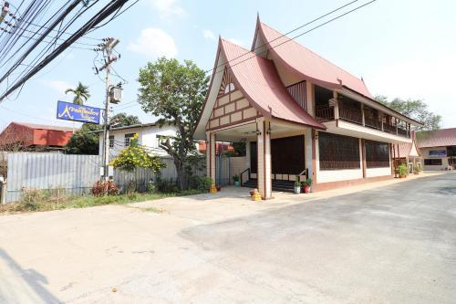 OYO 874 Wong Ruean Thai Resort OYO 874 Wong Ruean Thai Resort