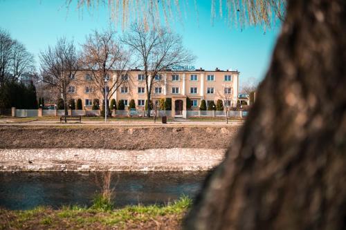 Accommodation in Koziniec