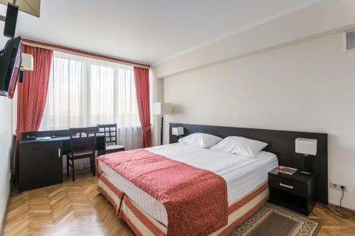 . Universitetskaya Hotel