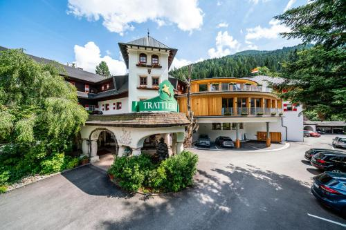 __{offers.Best_flights}__ Hotel Trattlerhof