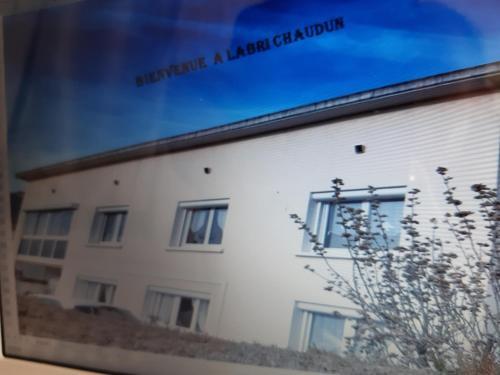 Abri Chaudun - Chambre d'hôtes - Gap