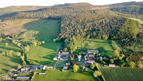 Country Getaway - Tosson Tower Farm
