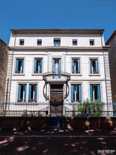 . La Villa Celine