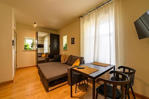 Liepaja Center Apartments, Liepaja