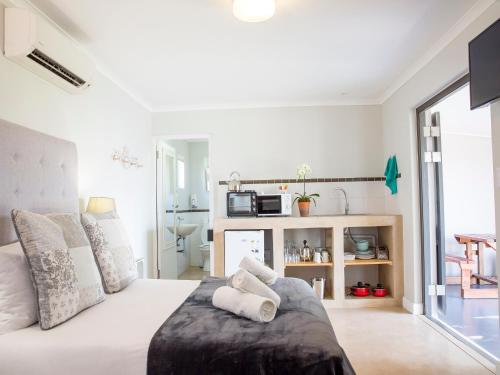 401 Rozendal Cottages, Stellenbosch, Western Cape