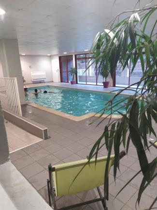 Joli appartement T2 : piscine, hammam, salle de sport : à 5 minutes de La Cité ! - Location saisonnière - Carcassonne