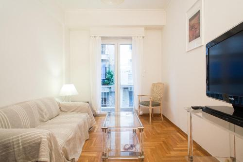 Flat in central Athens - Pangrati, Pension in Athen