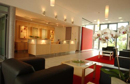 . Avantage Sporthotel