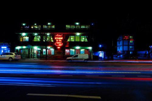 Hotel Motel La Gil