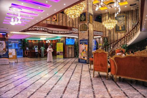 Burj Alalam Almask Hotel Main image 2