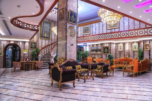 Burj Alalam Almask Hotel Main image 1