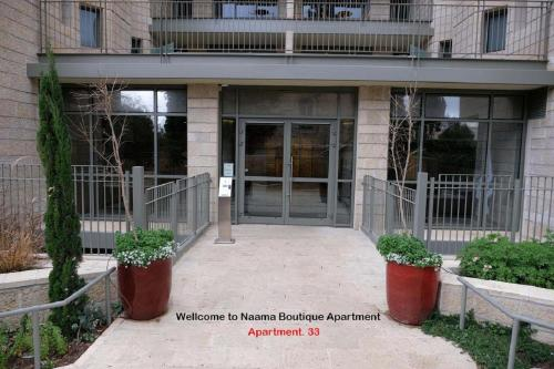 . Naama New Boutique Apartment