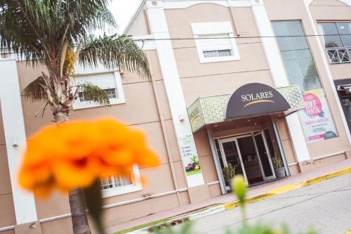 . Solares Hotel & Spa