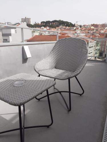 Lisbon City Hotel - Photo 8 of 51