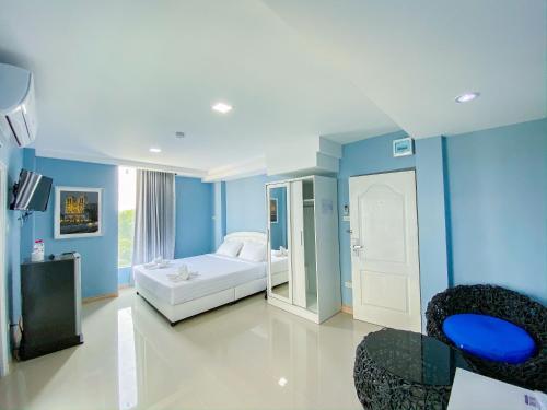 Delighted Bangkok Hotel