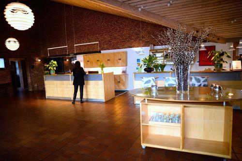 . Bymose Hegn Hotel & Kursuscenter