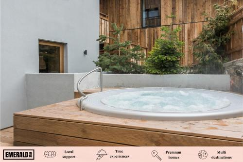 . Emerald Stay Apartments Morzine - by EMERALD STAY