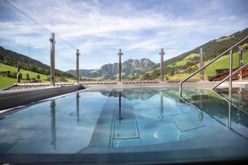 4*S Galtenberg Resort - Hotel - Alpbach