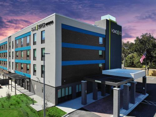 Home2 Suites by Hilton Pensacola I 10 Pine Forest Road, FL
