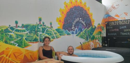 Hotel Backpackers And Travellers Hostel