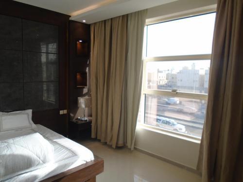 Raad Algarbiah Aparthotel Main image 1
