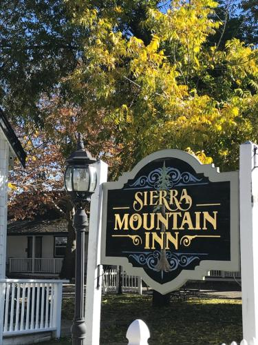 Sierra Mountain Inn