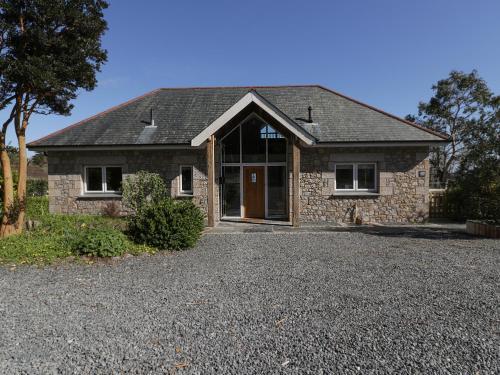 Lower Mellan Barn, St Keverne, Cornwall