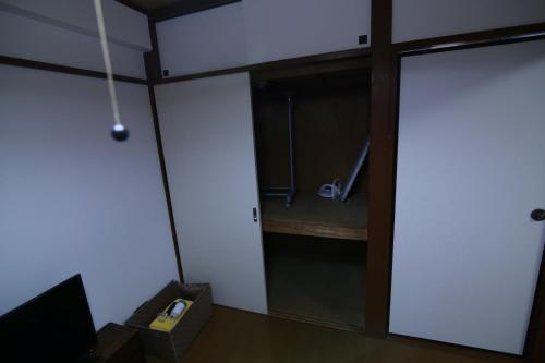 Sumo Morisita House