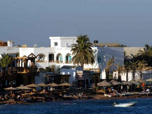 Planet Oasis Resort Dahab