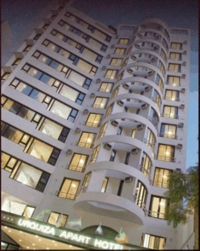 . Urquiza Apart Hotel & Suites